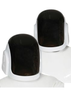 At Funidelia you'll find the perfect Adult's Daft Singer Helmet. Get a Adult's Daft Singer Helmet that complements your costume. Daft Punk, Science Fiction, Robot, Accessoires Photo, Head Mask, Helmet, Singer, Cool Stuff, Rally