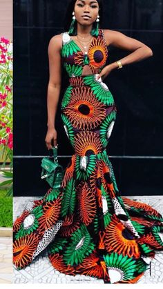 African maxi dress/African print maxi dress/African clothing for women/African design/African traditional/handmake dress/African fashion - Women's style: Patterns of sustainability African Prom Dresses, African Wedding Dress, Latest African Fashion Dresses, African Print Clothing, African Print Fashion, Africa Fashion, African Prints, African Fabric, Blouse Peplum