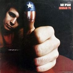 Don McLean, American Pie #music #70s - will we ever know the full meaning of this song????