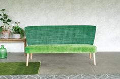 Designers Guild Julep bench for AW15