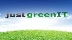 justgreenIT - datacenter services