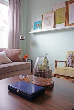 Kim & Scott's Fresh Reverie House Tour | Apartment Therapy