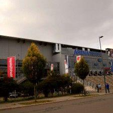 Hockey arena in Nuremberg Hockey, Places, Field Hockey, Lugares, Ice Hockey