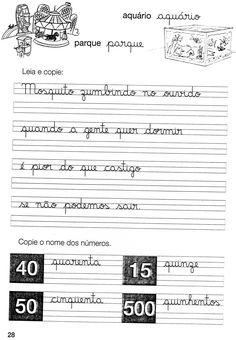 Blog Professor Zezinho : 87 Atividades para a Alfabetização