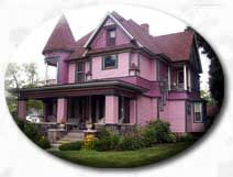 The Victorian Guest House Nappanee IN