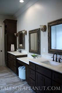 double vanity cabinets for bathroom with dressing table | huge