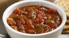 ReadySetEat - Chili con Carne - Recipes