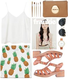 """frankie"" by rubytrump on Polyvore"