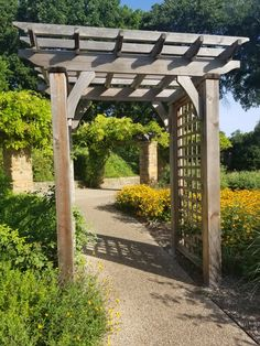Small Garden Arbour, Garden Arbor, Pergola, Arch, Wedding Photos, Outdoor Structures, Marriage Pictures, Longbow, Arches