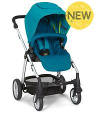 This is a gorgeous must have stroller that will last your family for years. Sola² Stroller - Blue Sea at Mamas & Papas