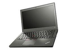 "Lenovo ThinkPad X250 20CM 12.5"" Ultrabook 4 GB RAM 500 GB HDD 16 GB SSD Black"