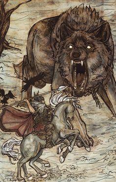 mitologia nordica