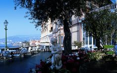Grand Hotel Excelsior Vittoria : Sorrento, Italy : The Leading Hotels of the World