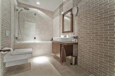 łazienka drewno bielone - Szukaj w Google