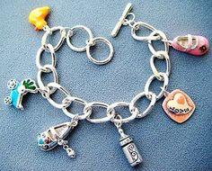 charm bracelets for babies - Google Search