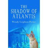 Book Review: The Shadow of Atlantis by Wendy Leighton-Porter | Jemima Pett