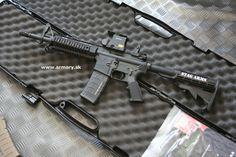 AR15 Stag Arms Model 2T 11,5 in.Find our speedloader now!  http://www.amazon.com/shops/raeind