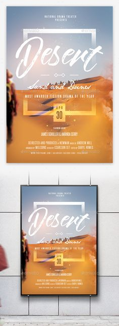 Flyer Design Theater Drama Promotion Flyer / Poster Template PSD Flyer Design Source : Theater Drama Promotion Flyer / Poster Template PSD by Poster Design Layout, Event Poster Design, Event Posters, Flyer Layout, Poster Designs, Flyer Poster, Poster Art, Poster Frames, Poster Ideas