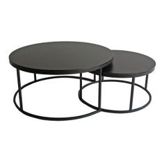 Ensure a timeless living room aesthetic, designed to withstand trends as they come and go, with the Chloe Coffee Table, Black (Set of from CAFE Lighting & Living. X Coffee Table, Design Your Life, Dream Apartment, Small Tables, Art Deco Design, Living Room Inspiration, Marble Top, Living Room Furniture, Home Decor