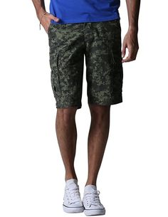 This Match Men's Retro Cargo Loose Fit Lite Shorts collection is designed with breathable cotton, multi pockets and straight leg loose fit which is perfect for daily casual and sports wear. A must have for Men especially during summer! | eBay!