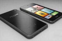 Online giant Amazon will unveil the world's first 3D smartphone on Wednesday in the most anticipated event on the technology calendar.  The innovative handset, which aims to take a massive bite out of Apple's iconic iPhone, is expected to hit shelves in time for the lucrative Christmas market.