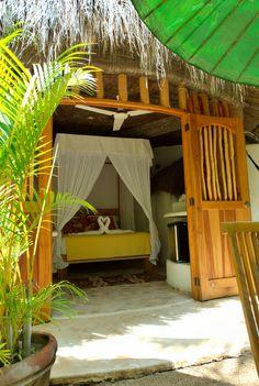 Playa Escondida Private Jungle-Beach Hideaway & Spa