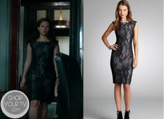 Scandal Fashion, Outfits, Clothing and Wardrobe on ABC's ScandalShopYourTv | Page 10
