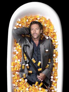 House- prescription overdose