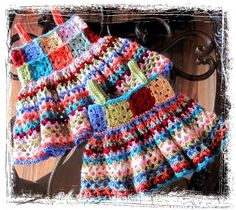 HiPPy bABy DreSSes. Adorable!