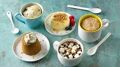 5 Reasons You'll Never Look at a Mug the Same Way Again - betty crocker recipies - ummmm yummmmy