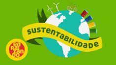 """Sustentabilidade - Enraizando #6 """"Como forma de assegurar nosso futuro, são necessárias diversas mudanças de pensamento e atitude, não apenas com relação ao meio-ambiente, mas para com o próximo.  Neste episódio do Enraizando, saiba como a sociedade humana chegou ao ponto atual e como a sustentabilidade pode nos ajudar a reverter esse cenário."""""""