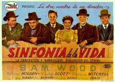 "Sinfonía de la vida (1940) ""Our Town"" de Sam Wood - tt0032881"
