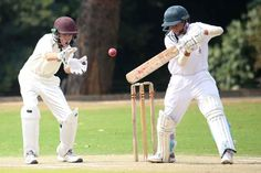 How Shin Pads Protect Male Cricketers? - Fashionably Male