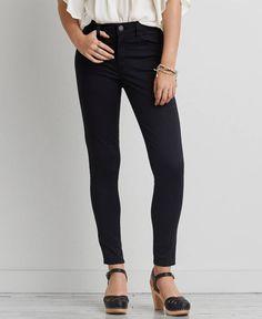 Jegging (Jeans), Women's, Black