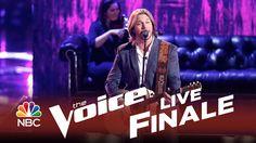 "The Voice 2014 Finale - Craig Wayne Boyd Original Performance: ""My Baby'..."