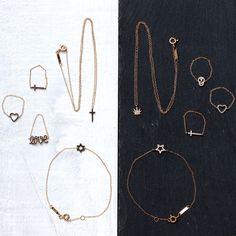 La Luna jewelry on Les trouvailles d'Elsa.fr