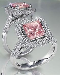 Pink Diamond...i WANT this....NOW ;)