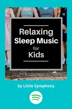 Relaxing Sleep Music for Kids, a playlist by peter. Music For Kids, Yoga For Kids, Exercise For Kids, Calming Music, Relaxing Music, Bedtime Music, Relaxing Yoga, Relaxation Techniques, Kids Behavior