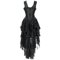 Dress by Burleska