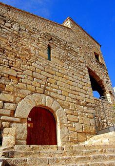 Tarragona Castell de Barberà (Barberà de la Conca)