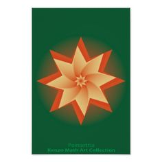 Poinsettia Poster - diy cyo customize create your own personalize