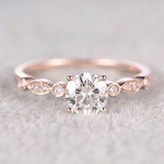 Best Gemstone Engagement Rings Products on Wanelo