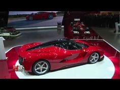 MotorCube - Anno 2013 - Puntata 135 - Speciale Supercar 2013
