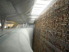 Biblioteca Estocolmo