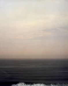 Oceanscape No. 9 (Limited Edition Print 2/10), David Scouffas
