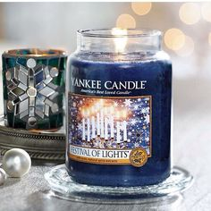 ❥♚ Yankee Candles, Scented Candles, Candle Jars, Candle Branding, Best Candles, Festival Lights, Love And Light, Scentsy, Bath And Body Works