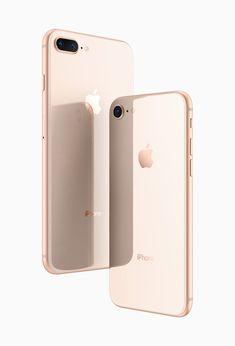Apple apresenta ao mundo os novos iPhone 8 e iPhone 8 Plus #iphone8pluscase,