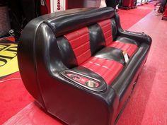 Corvette sofa Dream Car Garage, Automotive Furniture, Corvette, Dream Cars, Automobile, Sofa, Decor, Car, Corvettes