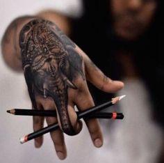 Tattoo awesomeness {Part 3} - Xaxor