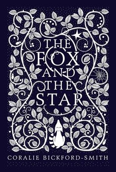 Book cover inspiration. The best book covers of 2015. fox and the star